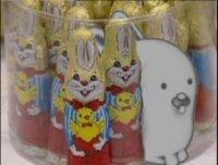 Easter Glenda